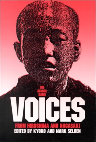 Atomic Bomb - Voices From Hiroshima and Nagasaki087335267X : image