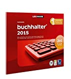 Software - Lexware buchhalter 2015 (Frustfreie Verpackung)