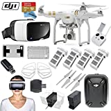 DJI-Phantom-3-Professional-Quadcopter-Drone-Bundle-with-Zeiss-VR-One-Virtual-Reality-Headset-FPV-Eye-in-the-Sky-Package-iPhone-66s