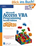 Microsoft Access VBA Programming for...
