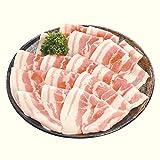 琉球長寿豚 しゃぶしゃぶ用