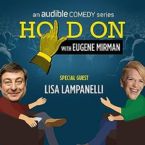 Lisa Lampanelli Has a Strict Toe Limit