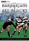 Barbarians V All Blacks 1973 [Import anglais]