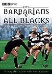 Barbarians V All Blacks 1973 [Import...