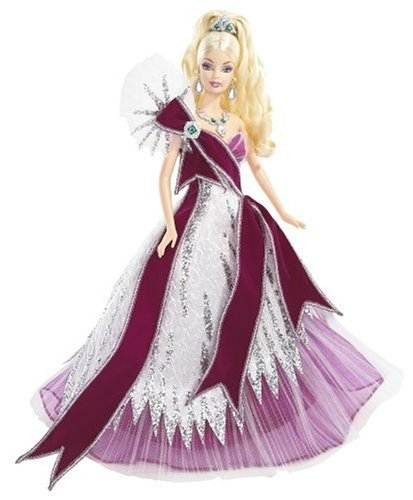 Barbie-2005-Holiday-Bob-Mackie