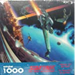 Star Trek: The Next Generation, Home to Qo'NoS - 1000pc Jigsaw Puzzle