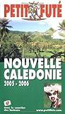 echange, troc Dominique Auzias, Jean-Paul Labourdette - Le Petit Futé Nouvelle-Calédonie