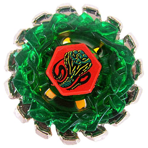 AmDxD Beyblades High Performance Master BB69 Poison Serpent SW145SD Rapidity Top Toy (Beyblade Pegasus 3 Pack compare prices)