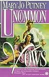 Uncommon Vows (Onyx)