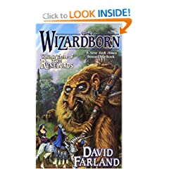 Wizardborn (The Runelords, Book 3) by David Farland