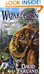 Wizardborn: Book Three of 'The Runelo...