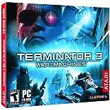 Terminator 3: War of the Machines (Jewel Case) - PC