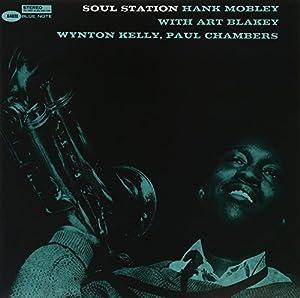 Soul Station (CD + LP) (Vinyl)