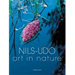 Nils Udo: Art In Nature book cover