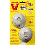 Victor M692S Sonic PestChaser Wall Unit, Pack of 2   (not available in HI or NM)