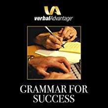 Grammar for Success Lecture by Richard Dowis Narrated by Richard Dowis