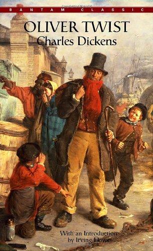 Oliver Twist (Bantam Classics)