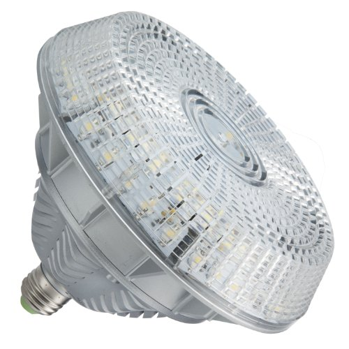 Light Efficient Design Led-8025E42K Hid Led Retrofit Lighting 52-Watt Ul Rated Light Bulb