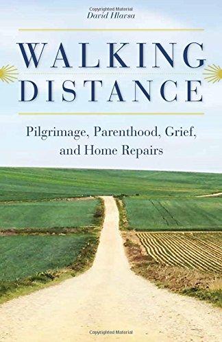 Walking Distance by David Hlavsa ~ a memoir