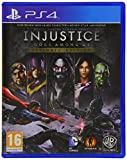 Cheapest Injustice God Amongst Us  Ultimate Edition (PS4) on PlayStation 4