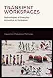 Transient Workspaces: Technologies of Everyday Innovation in Zimbabwe (Mobility Studies)