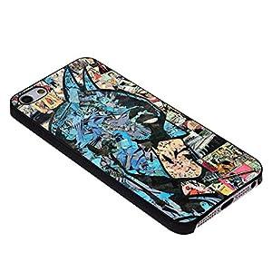Batman Superhero Comic Book for Iphone Case at Gotham City Store