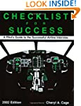 Checklist for Success: A Pilot's Guid...