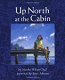 img - for Up North at the Cabin book / textbook / text book