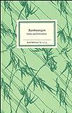 Bambusregen: Haiku und Holzschnitte aus dem 'Kageboshishu'