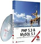 PHP 5.3 & MySQL 5.1 - eBook auf CD-RO...