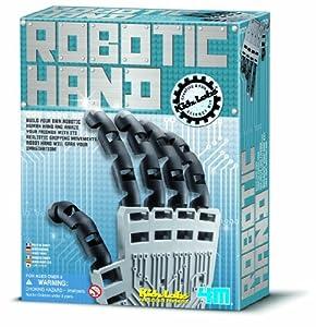 Great Gizmos Kids Labs Robotic Hand