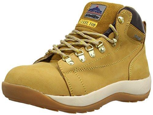 Portwest Homme Steelite Coupe Mi Haute Nubuck SB Chaussures de Sécurité