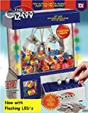 New The Claw Arcade Crane game now with flashing LED lights