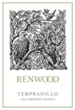 2013 Renwood Tempranillo