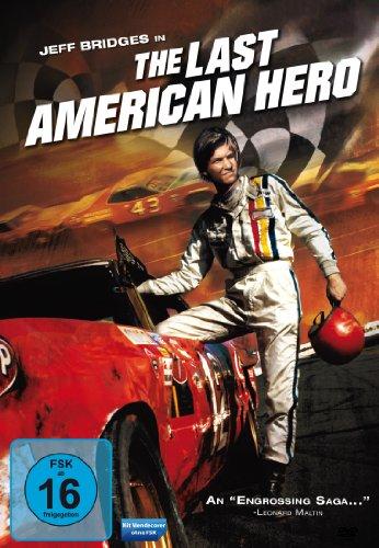 Last American Hero