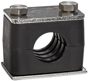 Brennan CPS Series Steel Pipe Clamp