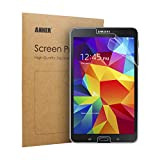 Anker® Screen Protector for Samsung Galaxy Tab 4 7.0 wifi only [2-pack] - Xtreme Scratch Defender Crystal-Clear High-Response Premium with Lifetime Warranty