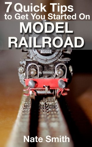 7 Quick Tips to Get You Started on Model Railroad - How to be an advanced Model Railroader faster (Model Railroader compare prices)