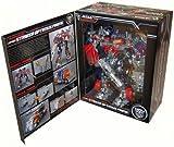 Transformers Premium Series APS-01 Striker Optimus Prime