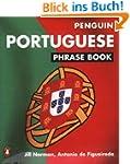 Portuguese Phrase Book (Penguin Phras...