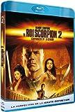 echange, troc Le Roi Scorpion - Guerrier de légende [Blu-ray]