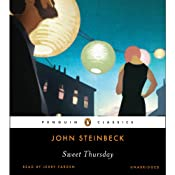 Sweet Thursday | [John Steinbeck]
