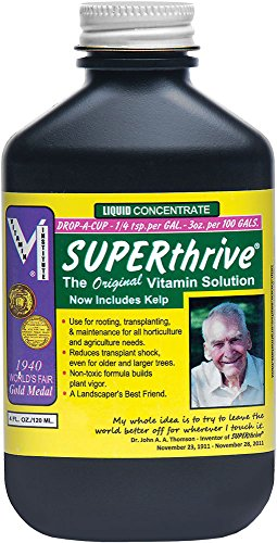 06-260-020 SUPERThrive 120ml, Marrone