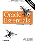 Oracle Essentials: Oracle Database 12c