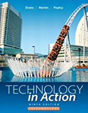 Technology in Action, Introductory (9th Edition)