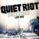 Backstage - Live 1983