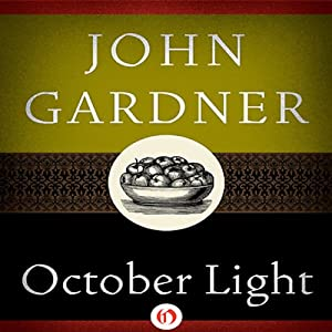 October Light | [John Gardner]