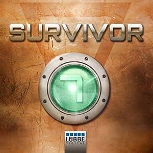 Unter Wasser (Survivor 1.07) Hörbuch
