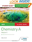 OCR Chemistry A Student Guide 3: Phys...
