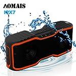 Waterproof IPX7 Wireless Bluetooth Sp...